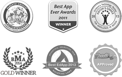 Awards mobile