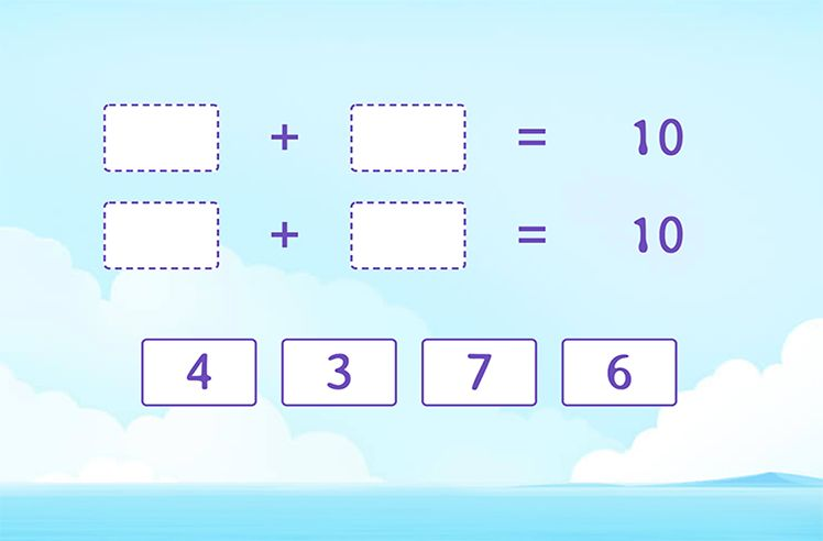 Make a Number in Multiple Ways