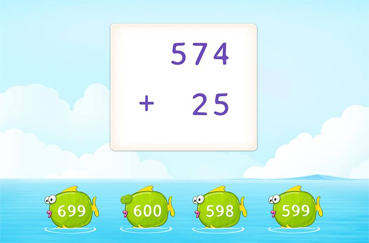 Add 3-Digit and 2-Digit Numbers