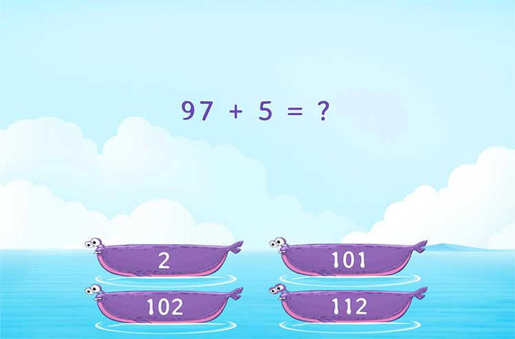 Add Numbers By Regrouping