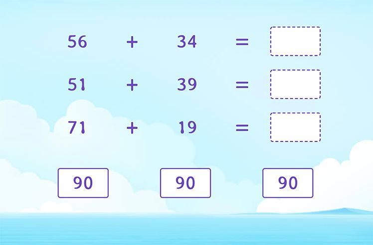 Use Regrouping to Solve Addition Problems