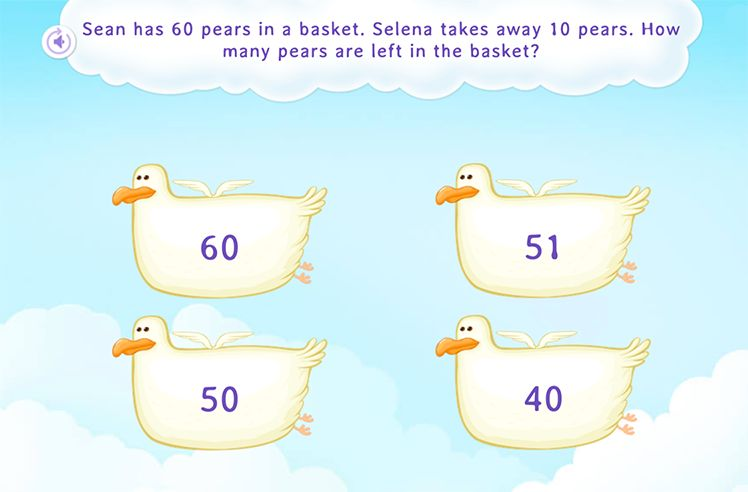 Solve Word Problems on