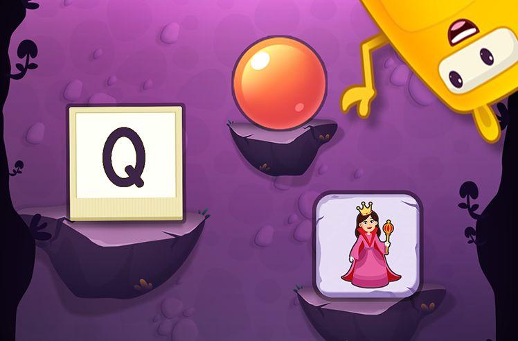 Revise the Letter Q