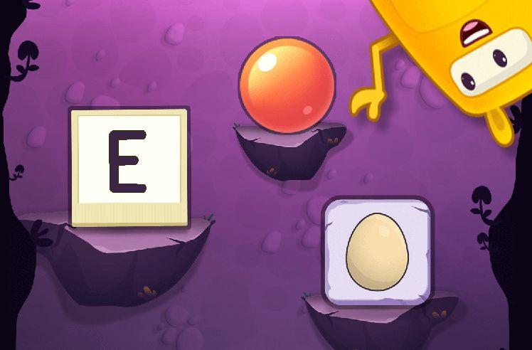 Revise the Letter E