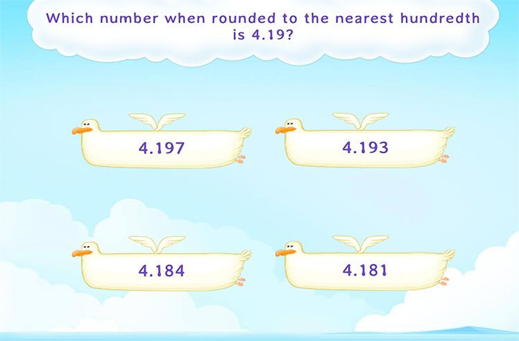 Guess the Number (Rounded to Thousandth)