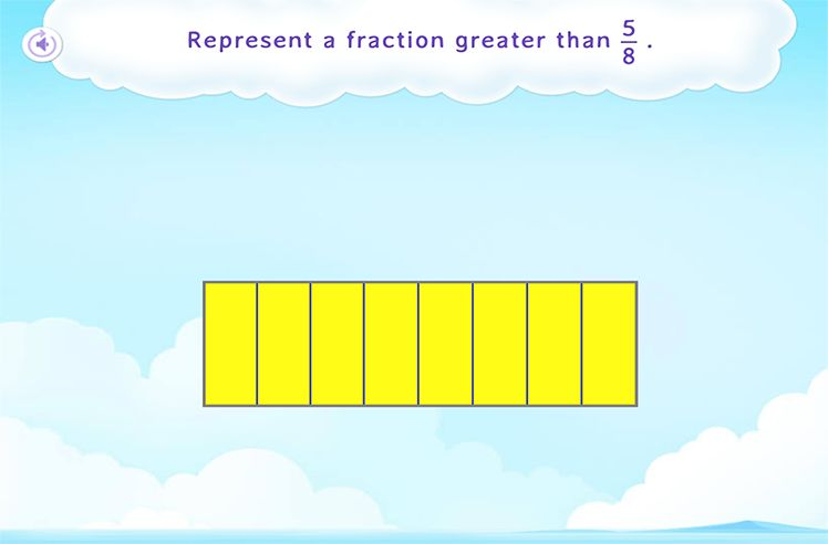 Compare and Model Greater Fraction