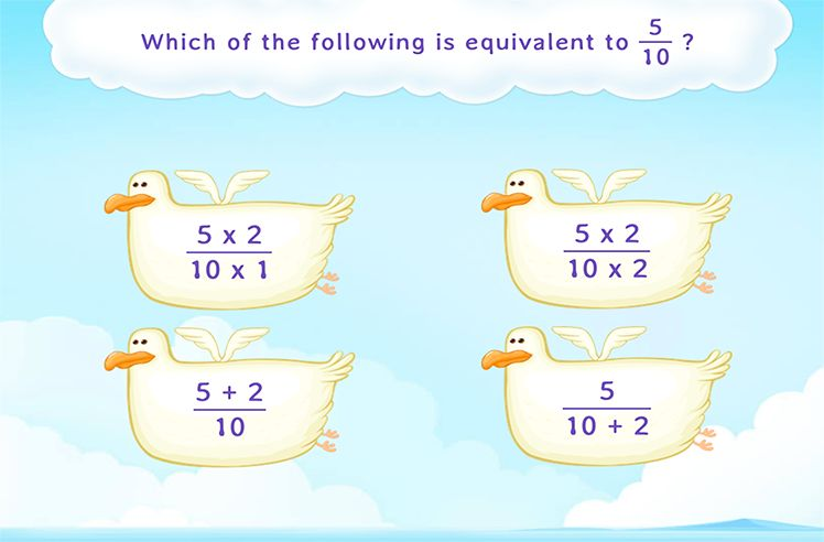 Select the Correct Equivalent Expression