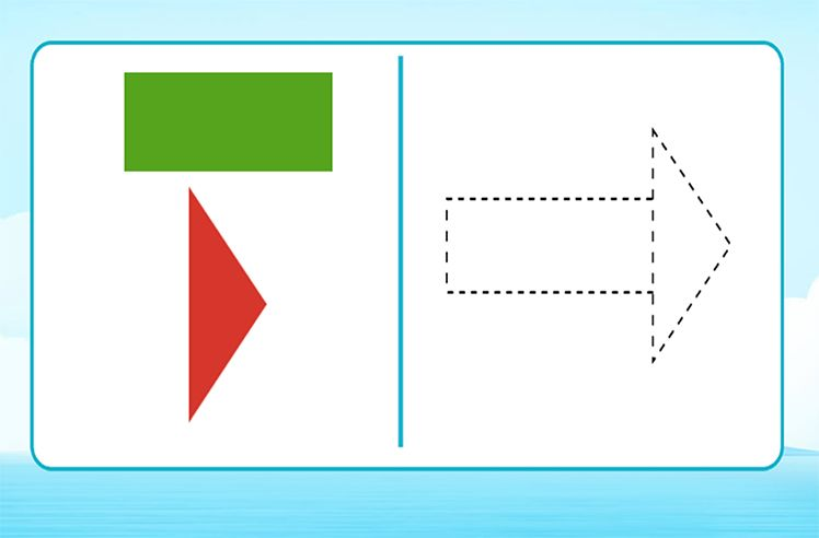 Compose Objects from Shapes