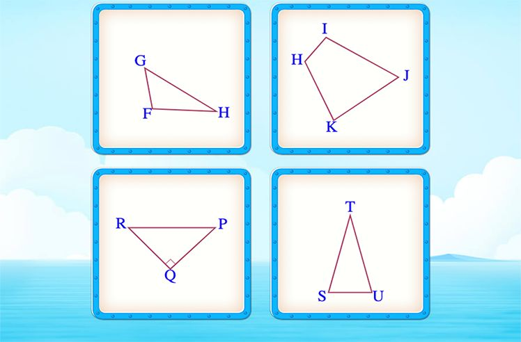 Find Right Angles