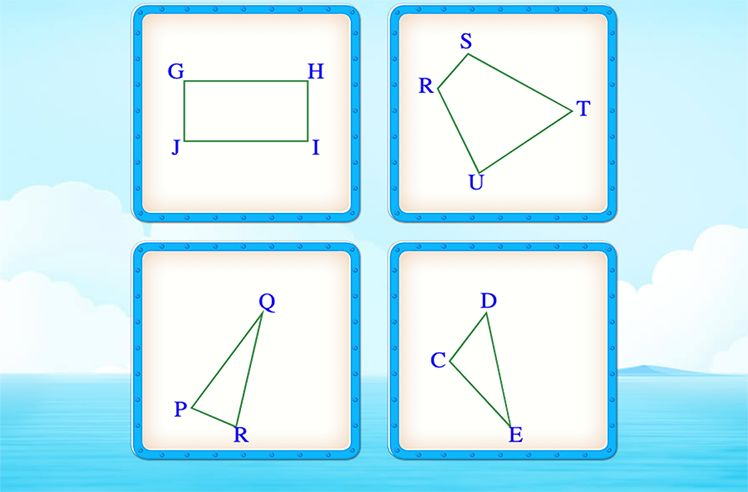 Identify Right Angles