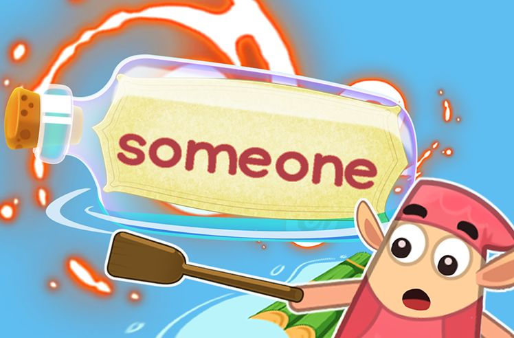 Practice the Sight Word: someone