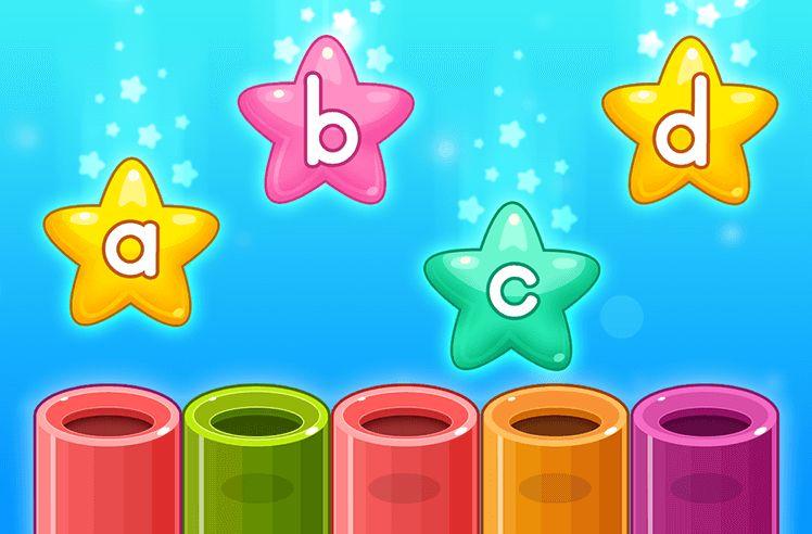 The Alphabet Song: London Bridge ABC Song