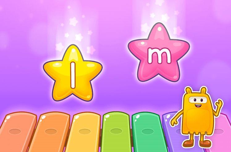 The Alphabet Song: Teddy Bear Teddy Bear ABC Song