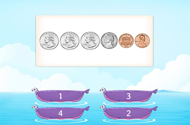 Count Coins of a Type