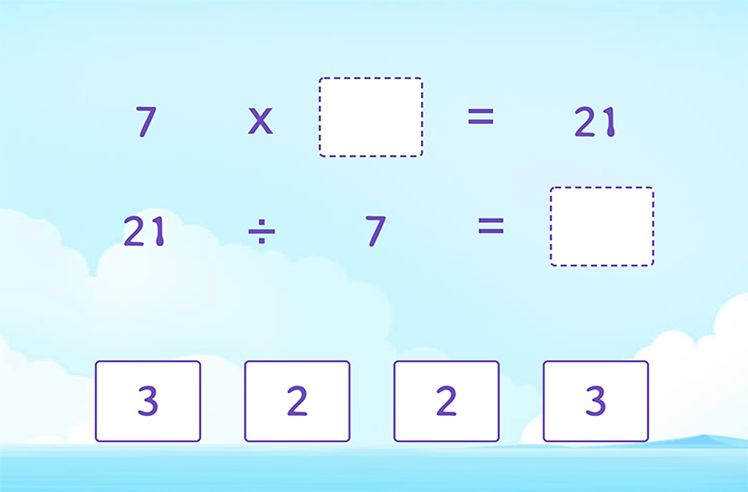 Use Multiplication to Divide by 7