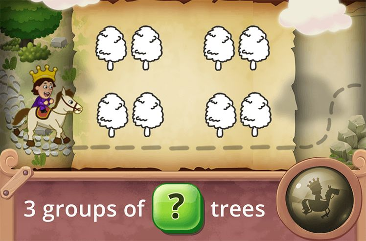 Find Equal Groups and Size of Group