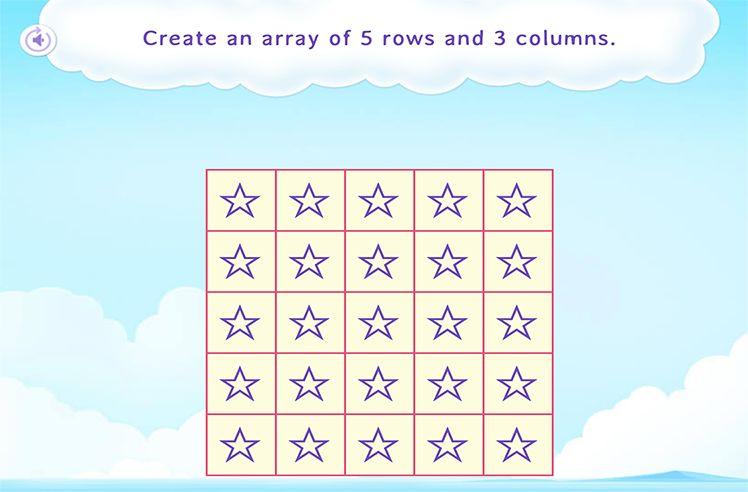 Create an Array