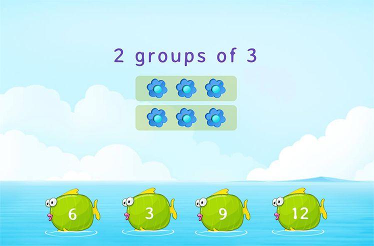 Multiply using Arrays