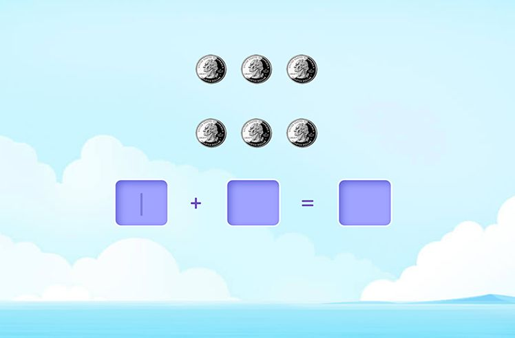 Use Repeated Addition to Count in an Array