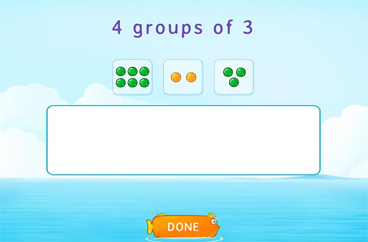 Create Equal Groups