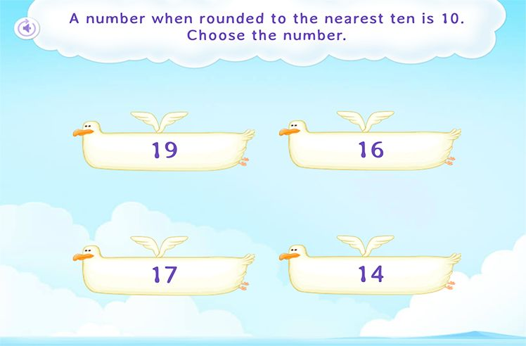 Guess the Number to Nearest 10