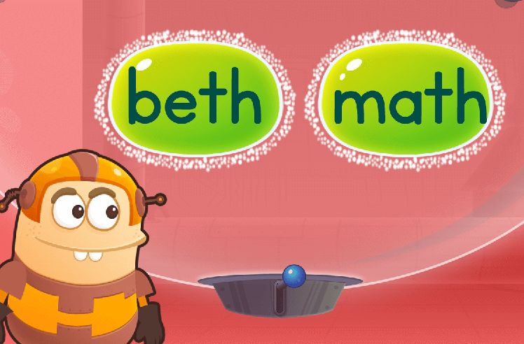 Guess the Word: math and whiff