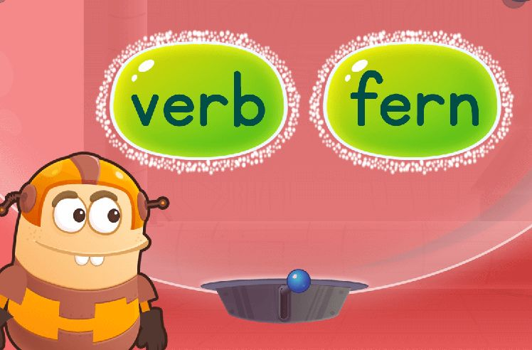 Guess the Word: fern and term