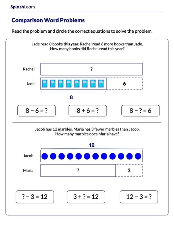 Select the Correct Equation
