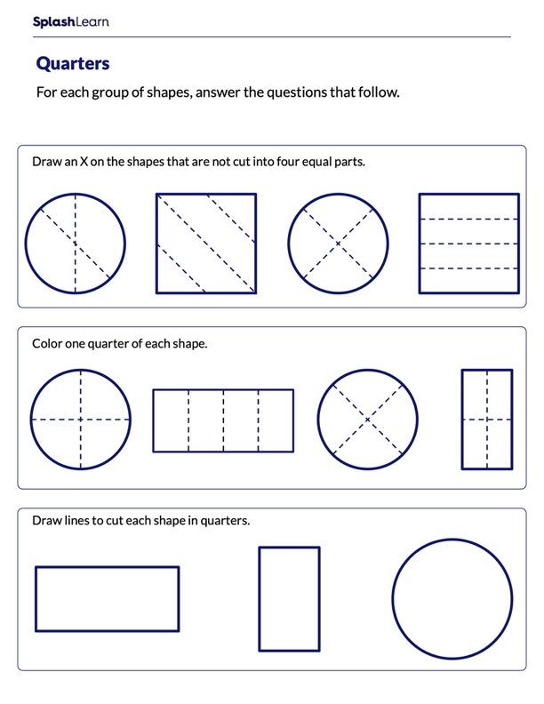 Identify Quarters