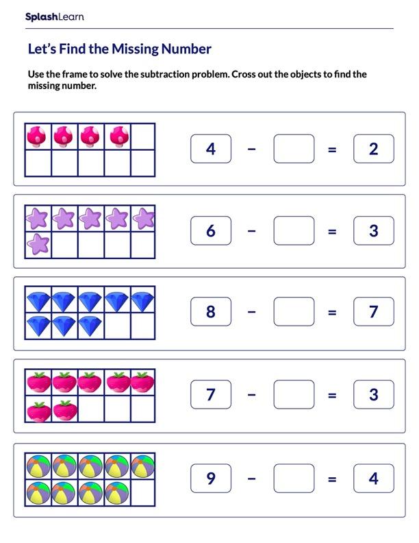 Solve Using 10-frames