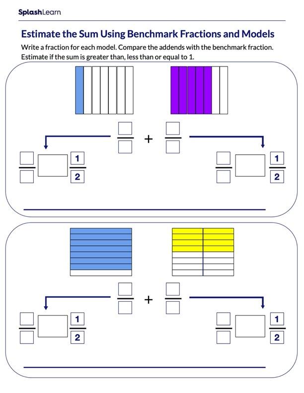 Estimating the Sum Using Models