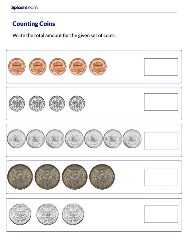 Guess the Amount Using Same Types of Coins