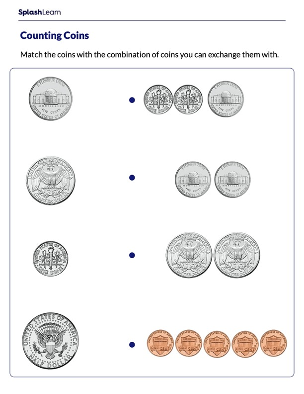 Exchanging Coins