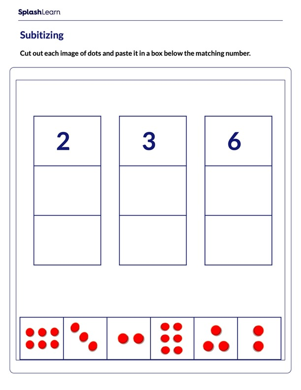 Counting using Patterns
