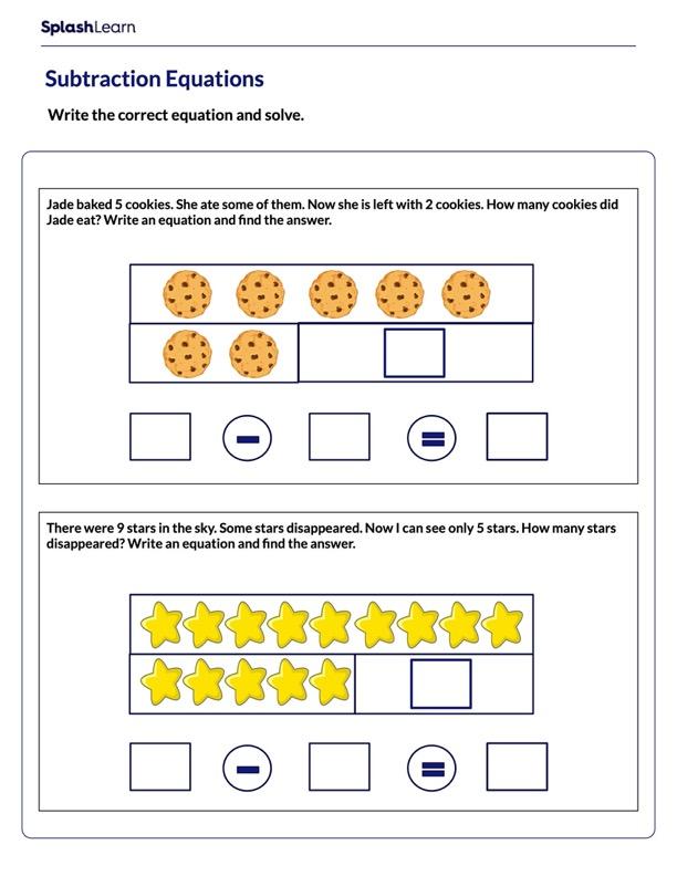 Solve Using Part-Part-Whole Model